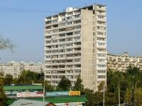 Бирюлёво Восточное район, улица Липецкая, дом 30. многоквартирный дом