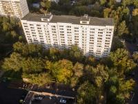район Бирюлёво Восточное, улица Михневская, дом 5 к.2. многоквартирный дом