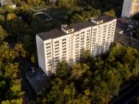 район Бирюлёво Восточное, улица Михневская, дом 7. многоквартирный дом