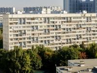 Бирюлёво Восточное район, проезд Михневский, дом 8 к.2. многоквартирный дом