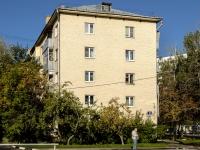 Бирюлёво Восточное район, улица Загорье пос, дом 3. многоквартирный дом