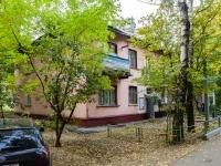 Бирюлёво Восточное район, улица Загорье пос, дом 4. многоквартирный дом