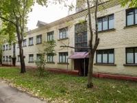 Бирюлёво Восточное район, улица Загорье пос, дом 4 с.11. неиспользуемое здание