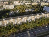 район Бирюлёво Восточное, улица Касимовская, дом 7 к.1. многоквартирный дом