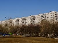 ,  , house 4 к.1. 公寓楼