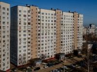 ,  , house 5А. 公寓楼