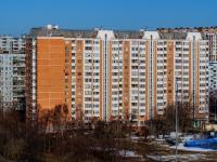 ,  , house 5 к.6. 公寓楼