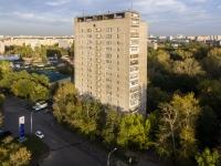 Moscow, , Kharkovskiy Ln, house1 к.1