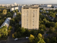 , Kharkovskiy Ln, 房屋1 к.2