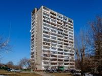 Бирюлёво Западное район, проезд Харьковский, дом 1 к.3. многоквартирный дом