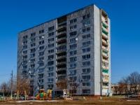 Бирюлёво Западное район, проезд Харьковский, дом 5А с.2. многоквартирный дом