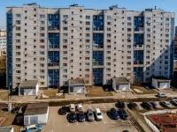 Бирюлёво Западное район, проезд Харьковский, дом 7 к.2. многоквартирный дом