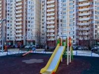 Moscow, , Kharkovskiy Ln, house9 к.2
