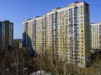 Moscow, , Kharkovskiy Ln, house9 к.3
