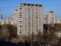 район Бирюлёво Западное, улица Харьковская, дом 3 к.6. многоквартирный дом