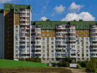 улица Борисовские Пруды, дом 6 к.1. многоквартирный дом