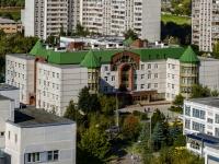 ,  , house 10 к.3. polyclinic