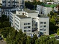 ,  , house 12 к.4. polyclinic