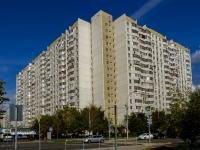 ,  , house 14 к.4. Apartment house
