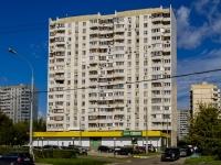 ,  , house 14 к.5. Apartment house