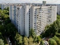 ,  , house 7 к.2. 公寓楼