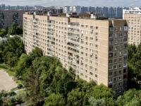 ,  , house 10 к.2. 公寓楼