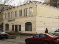 улица Малая Тульская, дом 6 к.1. бытовой сервис (услуги)