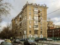 ,  , house 13А. 公寓楼