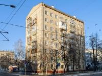 ,  , house 18/28. 公寓楼