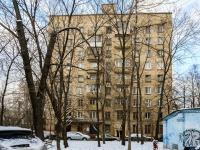 ,  , house 65 к.3. 公寓楼