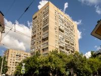 Даниловский район, улица Дубининская, дом 84. многоквартирный дом