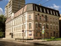 Даниловский район, улица Дубининская, дом 86. банк
