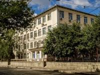 Даниловский район, улица Дубининская, дом 90. офисное здание