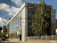Danilovsky district,  , house 1 к.46. office building