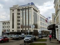 Danilovsky district,  , house 1 к.57СТР1. bank