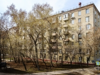 Danilovsky district,  , house 19 к.3. Apartment house
