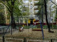Danilovsky district,  , 房屋 8. 公寓楼