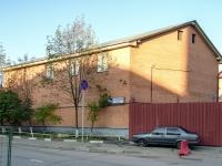 проезд Павелецкий 2-й, дом 10 с.2. офисное здание