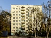 Даниловский район, проезд Павелецкий 3-й, дом 6 к.А. многоквартирный дом