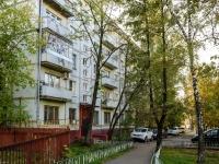 Даниловский район, проезд Павелецкий 3-й, дом 6 к.В. многоквартирный дом