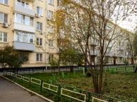 Даниловский район, проезд Павелецкий 3-й, дом 9 с.1. многоквартирный дом