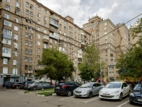 Даниловский район, Автозаводская ул, дом 7