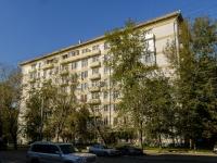 ,  , house 60. 公寓楼