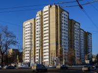 ,  , house 2 к.3. 公寓楼