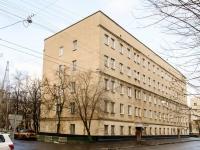 Даниловский район, Городская ул, дом 2