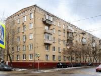 Даниловский район, Городская ул, дом 6
