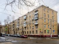 Даниловский район, Городская ул, дом 9