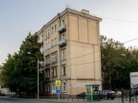 ,  , house 18. 公寓楼