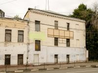 ,  , house 8 с.1. 写字楼
