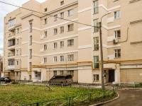 ,  , house 15 к.1. 公寓楼